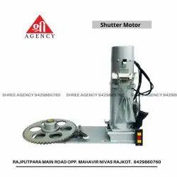 400 Kg Rolling Shutter Motor