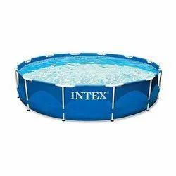 Intex 12ft. Metal Frame Family Size Pool (SP705)