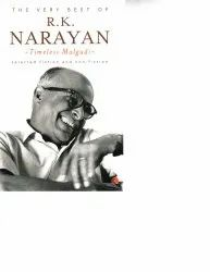 English The Very Best Of R.k Narayan Timeless Malgudi, Rupa, Soft Cover