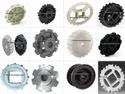 Plastic Tooth Sprockets