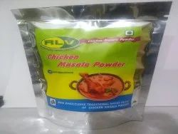 RLV Chicken Masala Powder, Packaging Size: 500 g, Packaging Type: Pouch
