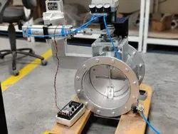 Air Damper Actuator (Pneumatic Actuator)