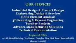 Vector,Colour Project Based Visiting Card Designing Service