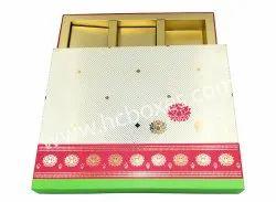 600-900克印度圣诞糖果盒,大小:14