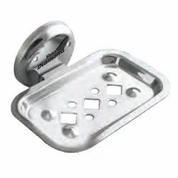 CP Soap Dish Without Flange