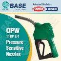 OPW 11BP Pressure Sensitive Nozzles