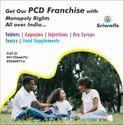Allopathic PCD Pharma Franchise in Murshidabad