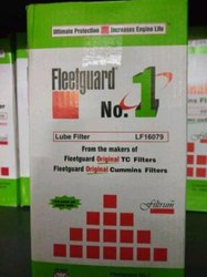 Lf16079, Lf16057 Fleetguard  Leyland Oil Filter