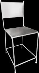 Stainless Steel Fix Chairs