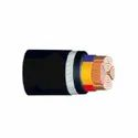 3.5 Core Armoured Cable