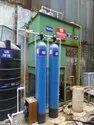 Textile Industry ETP Plant
