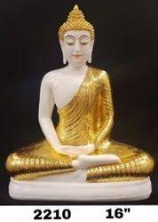 Buddha Polyresin Idols
