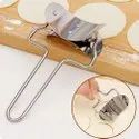 Big Size Stainless Steel Puri Cutter