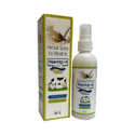 Herbal Spray for Mastitis