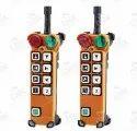F21-E1B Radio Remote Controls