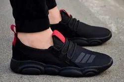 Men Casual Wear Sneaker Shoes, Size: 6 - 10