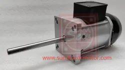 SEW <0.5 hp Single Phase Ac Induction Motor, 200W