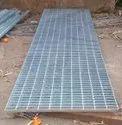 Mild Steel Profile Grating