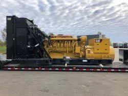 3 kva to 4500 KVA Heavy Duty Generator Set