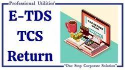 E -TDS Return Filing Service