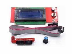 Ramps 1.4 2004LCD RepRap Smart Controller For 3D Printer