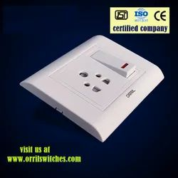 Orril Electric Switches