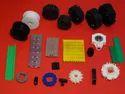 Sprocket for Side Flex Chain Series K-325 ,K-450,K-600,K-750