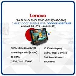 Lenovo Tab M10 FHD 2nd Gen( X-606V)