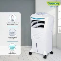 Personal Symphony Air Cooler, Country Of Origin: India