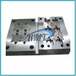 Mild steel Injection Mould, For Moulding