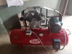 3 HP Double Cylinder Air Compressor