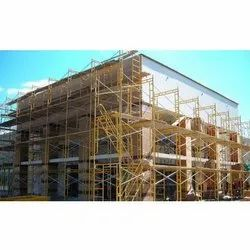Commercial Modular Building Construction Services, in Nagpur