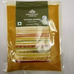 Organic India Turmeric Powder, For Spices