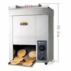 Vertical Bun Toaster
