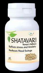 La Nutraceuticals Shatavari For Women
