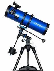 MEADE Polaris 130/650 EQ-3 Reflector Telescope