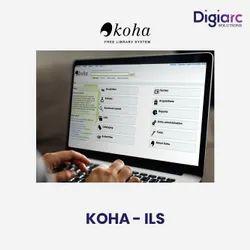 Online/Cloud-based KOHA ILS Library Management System