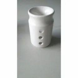 White Ceramic Aroma Diffuser
