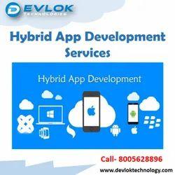 Java, React Native Online Hybrid App Development Services