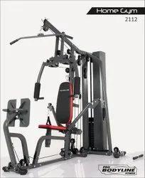 Home Multi Gym With Leg Press 2112