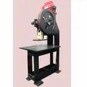 Fully Automatic Slipper Making Machine