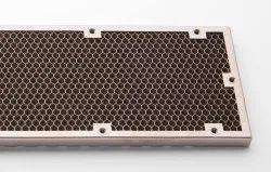 EMI Shield Aluminium Honeycomb