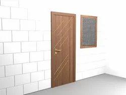 Solid Wooden Door, For Furniture