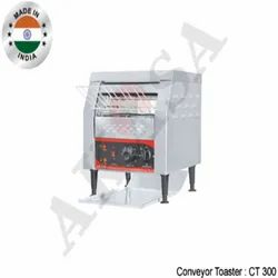 Akasa Ct 300 Commercial Conveyor Toaster, Number Of Slices: 300 per hour