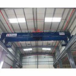 10 Ton Heavy Duty Crane