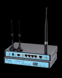 San Telequip Wifi Router, Model Number: Gsf 9364