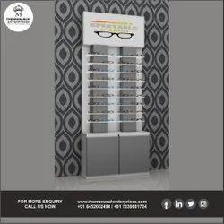 Exclusive Optical Wall Displays