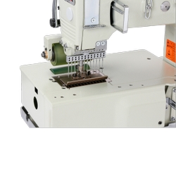 Multi-Needle Chainstitch Sewing Machine