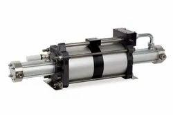 Repairing Of Oxygen Booster Pump