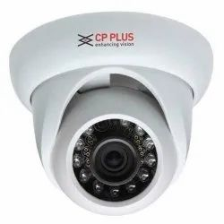 CP Plus CP-USC-D24L2 Dome CCTV Camera, For Indoor